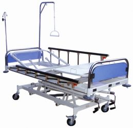 ICU Bed Manual