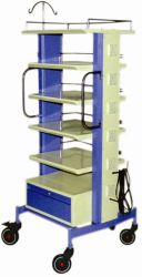Monitor Trolley