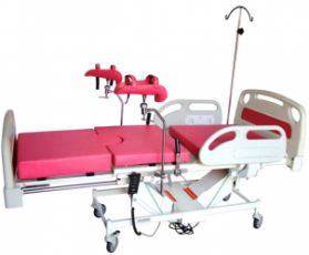 Labour Table Motorized