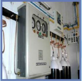 Manufacture & Supplier of Medical Gas Pipeline System & Medical Gas Pipeline System.Our product range also comprises of Medical Gas Control and Medical Gas Outlet