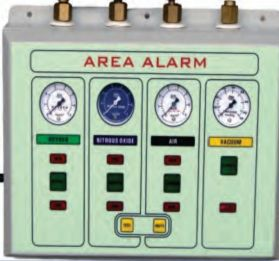 Analog Gas Alarm
