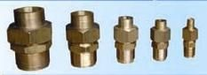 Isolation Ball Valve Fittings