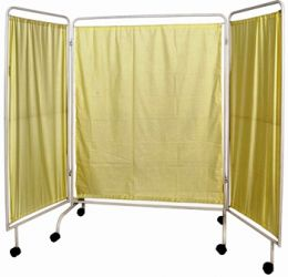 Bed Side Privacy Screen