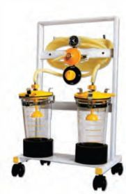 Theater Vacuum Trolley Type-1